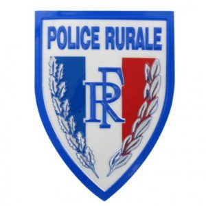 police-rurale