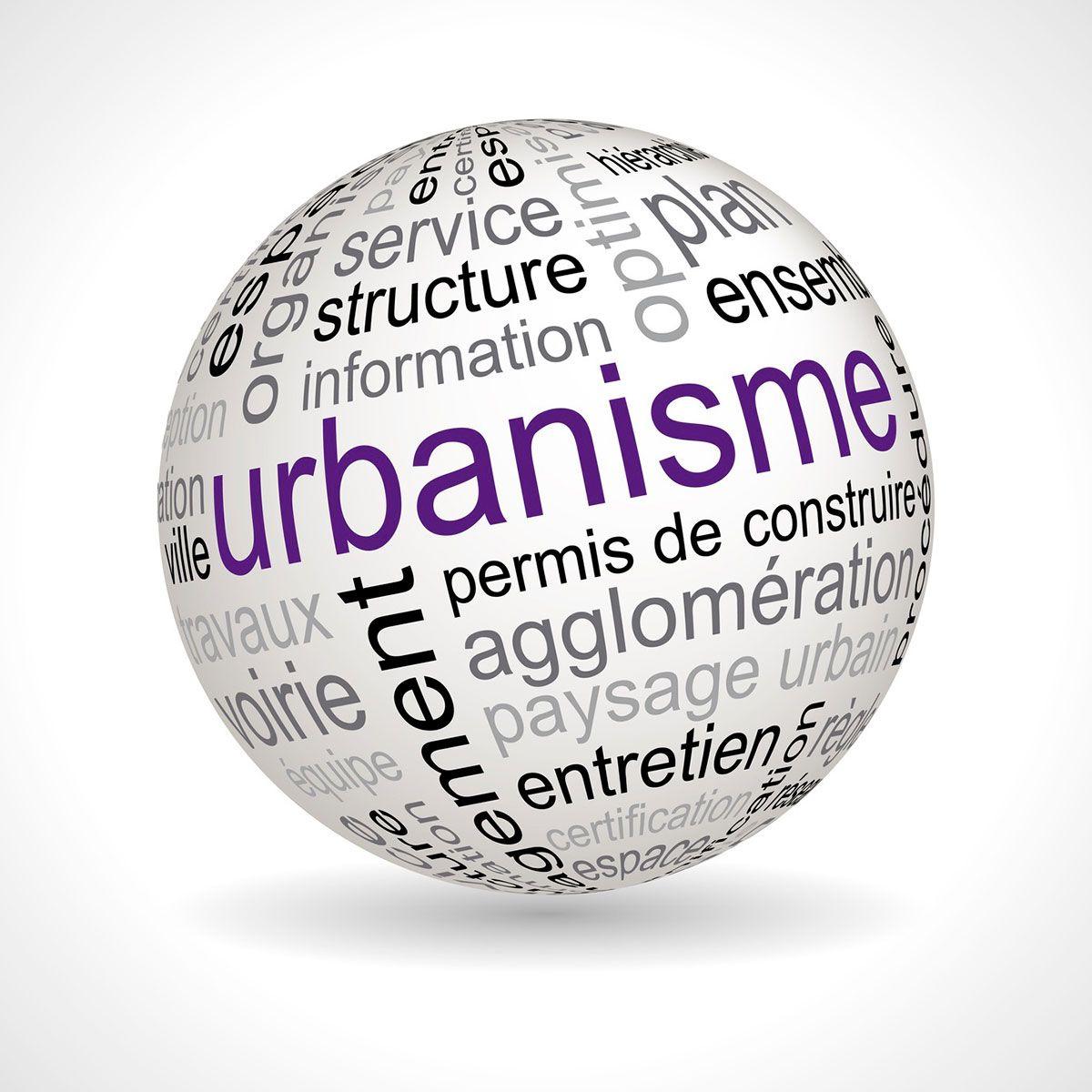 La gestion administrative de l 39 urbanisme for Regle de l urbanisme