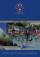 Bulletin municipal N°41 2017/2018